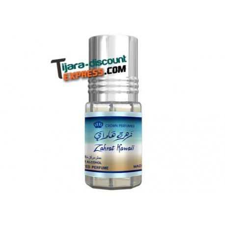 Perfume Roll ZAHRAT HAWAII (3 ml)