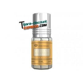 Parfum à Bille ZIDANE (3 ml)