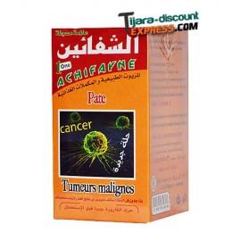 Pâte cancer (tumeurs malignes)