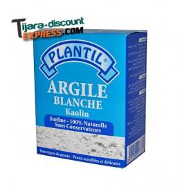 Argile blanche kaolin