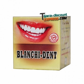 Blanchi-dent