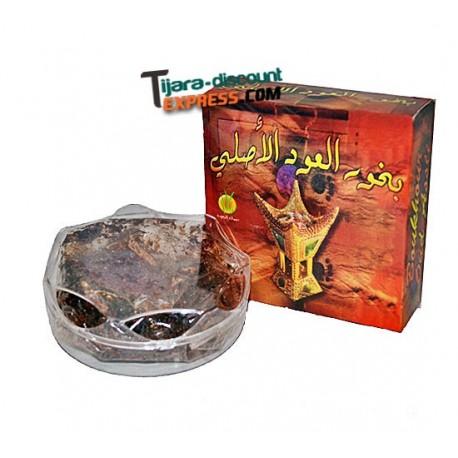 Incense bukhur Oud assli