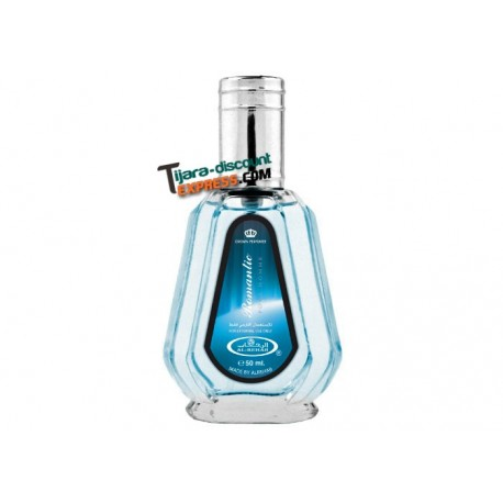 Perfume spray ROMANTIC (50ml)