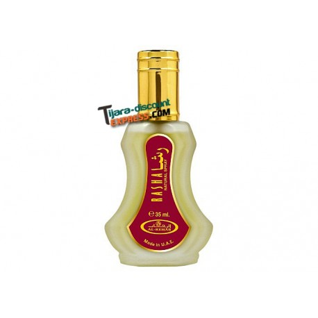Perfume spray RASHA (35 ml)