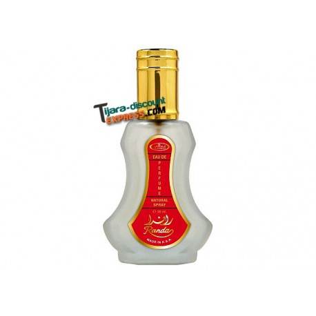Parfum spray RANDA (35 ml)