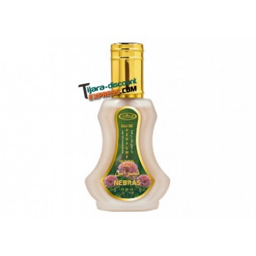 Perfume spray NEBRAS (35 ml)