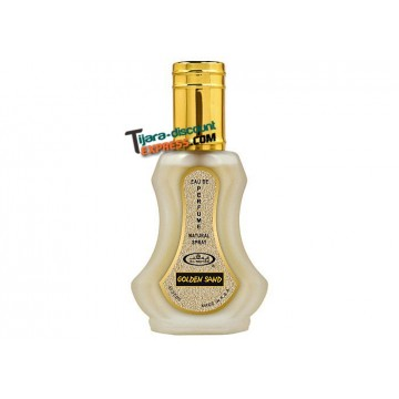 Parfum spray GOLDEN SAND (35 ml)