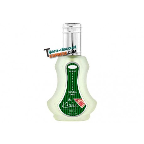 Perfume spray KHALIJI (35 ml)