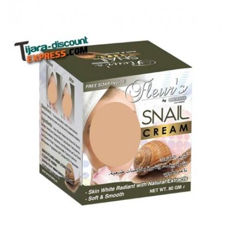 Snail cream (Hemani)