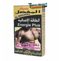 Energie plus musculation
