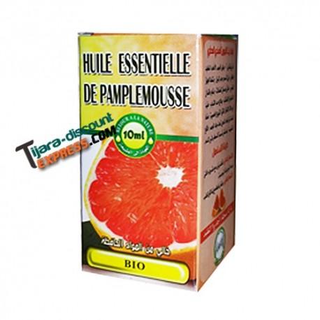 Huile essentielle de pamplemousse (10 ml)