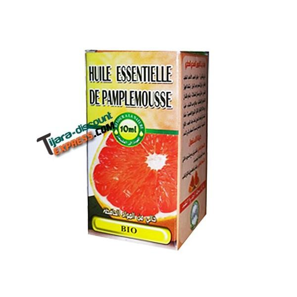 Huile essentielle de pamplemousse 10 ml - Huile essentielle punaise de lit ...