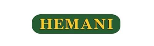 Huiles Hemani