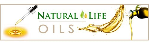 Oils in bulk