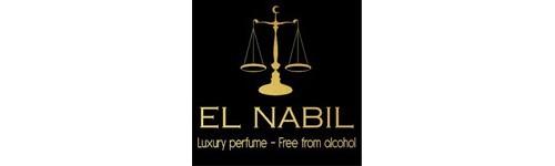 Muscs EL NABIL (5 ml)
